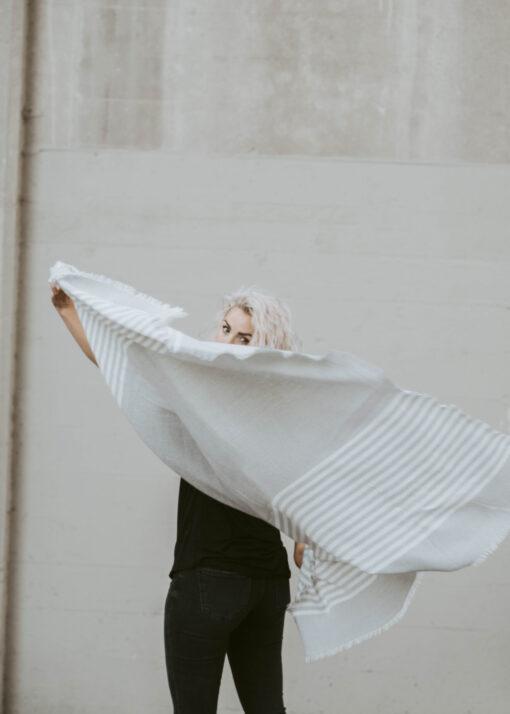 Share Kindness scarf